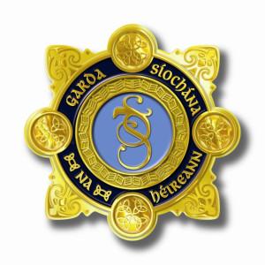Garda Crest - High Res